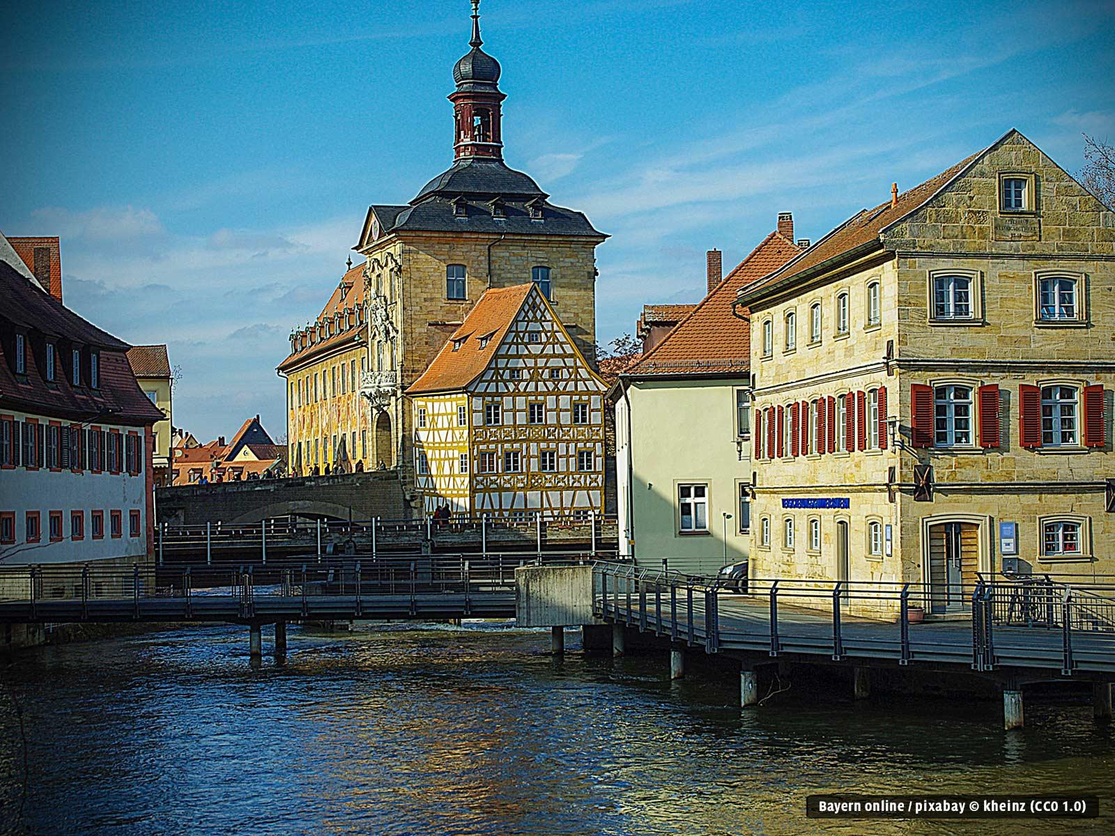 Sehenswürdigkeiten | Sehenswürdigkeiten in Bamberg ...